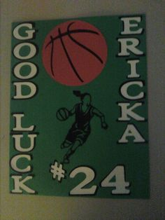 Another Locker Sign