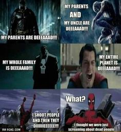 Oohhh DeadPool