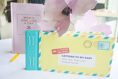 Mother's Day Gift Ideas — One Strange Bird - Gifts for New Moms