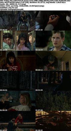 friday the 13th part vi jason lives full movie free