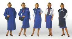 A preview photo of Turkish Airlines new flight attendant uniforms was leaked onto the internet and The uniforms, designed by Turkish designe...