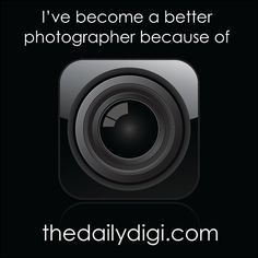 absolutely TONS of great photography articles + inspiration!