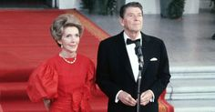 Nancy Reagan, First Lady Behind 'Just Say No' Campaign, Dead At 94