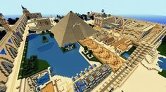 Desert City : MinecraftSave those thumbs & bucks w/ free shipping on this magloader I purchased mine http://www.amazon.com/shops/raeind  No more leaving the last round out because it is too hard to get in. And you will load them faster and easier, to maximize your shooting enjoyment.  loader does it all easily, painlessly, and perfectly reliably