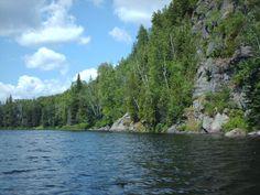 Muskoka on Oxtongue Lake