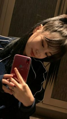 Find images and videos about kpop, twice and momo on We Heart It - the app to get lost in what you love. K Pop, Selca, Girls Mirror, Chaeyoung Twice, Idole, Im Nayeon, Dahyun, Hirai Momo, My Little Baby