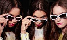 Fashion Rio encerra lançamentos Inverno 2013 |