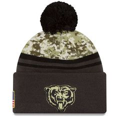 4f7c4642604 198 Best Chicago Bears Hats images in 2019