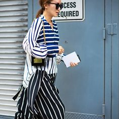 The Street Style Look You Must Copy Immediately | The Zoe Report