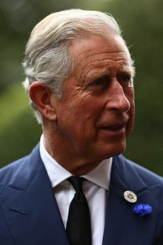 Prince Charles, Prince of Wales is seen during a reception to celebrate the 21st anniversary of Duchy originals products at Clarence House on 11 Sep 2013 in London, England.
