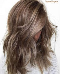 21 Cool Hair Color Ideas for Medium Skin Tone In 2018. Do You know how to choose perfect hair color ideas for your Skin tone in 2018? If you have medium Skin tone then this hair color ideas is best for you. Try out on your hair and see how much you looks gorgeous. It's look like Chocolate hair color with medium hairstyles. Hope you like this hair color ideas.