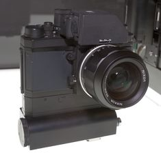 Nikon Photomic FTn - NASA