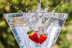 Strawberries by Ilari Lehtinen