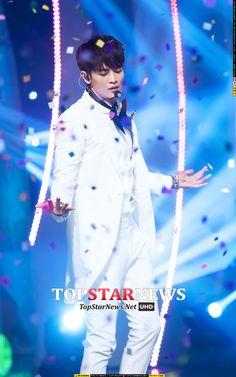 150812 SHINee Minho - MBC Show Champion