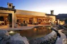 For Sale - PALM DESERT, CA 92260 - Luxury SoCal Villas -#luxury #socal #villas #desert #palmdesert #realestate #sale #home #bighorn