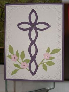 One of my favorite Easter cards.