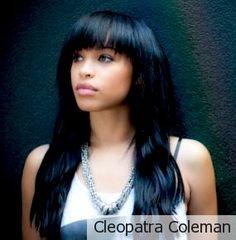 Cleopatra Coleman  | Cleopatra Coleman Hot Gallery