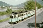 Tw 43 in Heidelberg