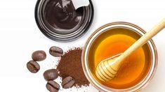 med, skořice, káva Measuring Cups, Med, Kitchen, Diet, Cooking, Measuring Cup, Kitchens, Cuisine, Measuring Spoons