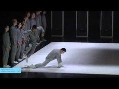 Nederlands Dans Theater - Left Right Left Right