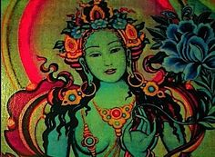 "Do we really comprehend the vastness that is Tara? She is one of the most popular devotional and meditational deities, honored all around the world, practiced by all schools of Vajrayana Buddhism, many Mahayana Buddhists, Hindus, and others. She is so popular, she is called ""Mama Tara""—and She never takes Herself seriously. She's a daily good friend, ready helper, saving hero, precious guide. She always has ""time"" for everyone—after all, time is relative. She is just as quick to help the…"
