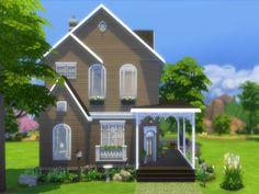 staralien's Northridge Cottage