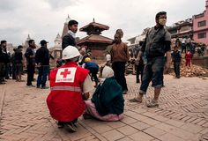 In response to the devastating #NepalEarthquake, we've made a donation to the American Red Cross. The 7.8 magnitude quake on April 25th caused widespread damage and has claimed the lives of over 3,000 people, and Nepal continues to experience aftershocks. The American Red Cross has committed $1 million to help emergency humanitarian assistance as part of a larger global relief response led by the Nepal Red Cross. For more information, or to make a donation, visit www.redcross.org.