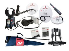 Metal Detector Super Store. Serious Detecting provides best quality,…