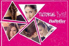 Scopri come realizzare fantastiche trecce in pochi secondi con Twist Secret, il nuovo segreto di bellezza di BaByliss! #twistsecret #tutorial #braids #trecce #diy