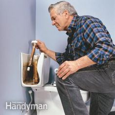 Fixing a running toilet is a lot easier than you might think. In this article, we'll show you how to identify and solve the problem. Don't be intimidated by the plumbing. The fixes are straightforward, even if you don't have any plumbing experience. So stop wasting water and fix the toilet!