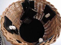 ebagos エバゴス A glass of water 紅籐かごバッグ (eb80-1601-15)