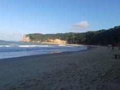 Praia do Madeiro, Pipa/RN - Brasil