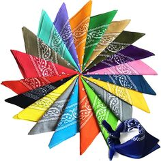 $0.81 (Buy here: https://alitems.com/g/1e8d114494ebda23ff8b16525dc3e8/?i=5&ulp=https%3A%2F%2Fwww.aliexpress.com%2Fitem%2FNew-Unisex-Fashion-Vintage-Style-Men-Women-Paisley-Bandana-Cotton-Head-Wrap-Neck-Scarf-Wristband-Handkerchief%2F32790942460.html ) New Unisex Fashion Vintage Style Men Women Paisley Bandana Cotton Head Wrap Neck Scarf Wristband Handkerchief Pocket Towel for just $0.81