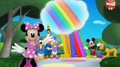 Dessin Animé Complet en Francais 2016 - La Maison De Mickey Compilation ...
