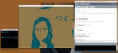 Programme processing d'un projet autour de la musique générative