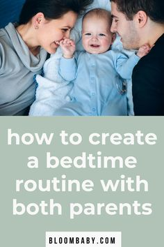 """How To Create A Bedtime Routine: If you've ever Googled """"how to get my baby to sleep"""", you're in good company. Every parent has been there. The endless nights, the bleary-eyed mornings, the double shot of espresso to get through the day. But you don't have to run on fumes, and neither does your baby. Creating a bedtime routine is easier than you think."""