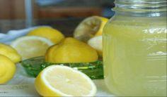 Τα λεμόνια είναι ένα από τα καλύτερα όπλα της φύσης στο κάψιμο του λίπους.  Μια διατροφή που...