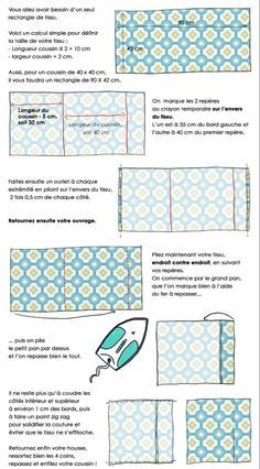 Best 11 Super easy tutorial for making wallet cushion covers, – SkillOfKing. Coin Couture, Baby Couture, Couture Sewing, Sewing Tutorials, Sewing Hacks, Sewing Projects, Sewing Patterns, Skirt Patterns, Dress Tutorials