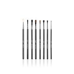 Performance Eyes Brush Kit (Sale) great set of eye makeup brushes. From Sigma