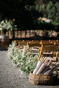 .Ryder Sloan Events. Julie Kay Kelly. Studio Mondine. Marisa Perel aisle decor Calistoga Ranch