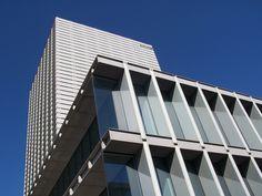 designed by Eduardo Souto de Moura - Pritzker Prize winner 2011