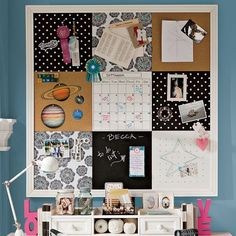 Add the finishing touches with our selection of teen room decor. Shop Pottery Barn Teen's room accessories and decor in bold designs, bright colors, and innovative materials My New Room, My Room, Dorm Room, Teen Room Decor, Bedroom Decor, Wall Decor, Pottery Barn Teen, Style Tile, Wall Organization