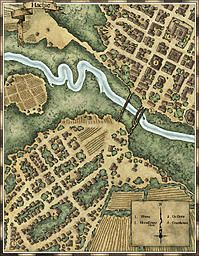 Cartographers' Guild - Finished Maps Thumbnails - J
