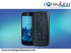 LA MEJOR AGENCIA DIGITAL. El Smartphone YotaPhone 2, es un teléfono de la compañía rusa, con sistema Android, la cual incluye en su dispositivo dos pantallas; en la parte de adelante cuenta con una pantalla convencional de 5 pulgadas con resolución de 1920 x 1080 pixeles, mientras que en la parte trasera cuenta con una pantalla de tinta electrónica. Con esto podremos utilizar la pantalla delantera para ver videos, apps o fotografías y en la de atrás ejecutar los ebooks.   #miguelbaigts