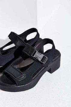 Miista Llona Sandal - Urban Outfitters