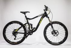 Giant Reign 0 Custom - Apostts Bike Check - Vital MTB