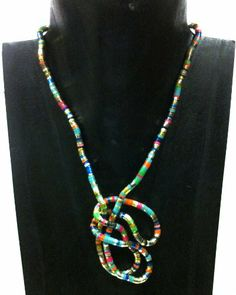 2-6 Day Delivery- 36 inches long 5mm Thick Metallic Flexible Bendable Bali DIY Stainless Steel Snake Bendy Jewelry Necklace Bracelet Scarf Holder Chain Twistable Shape Design Stripped Vibrant Spring Multi Color Finish B36X5MUL Trendy Bendy,http://www.amazon.com/dp/B00BFGJ38S/ref=cm_sw_r_pi_dp_SfSFtb12R4RYBPGG