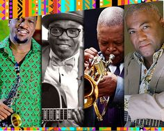 These Are The Maestros Who Jazz Up Africa