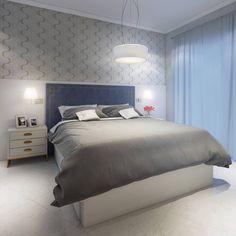 DORMITÓRIO CASAL Projeto: PATRÍCIA ROSA  Local: Residência em Blumenau - SC Início do Projeto: 2016 Status: Estudo Preliminar  #arqpatriciarosa #patriciarosaarquitetura #patriciarosaatelier #furniture #furnituredesign #decoração #decorhome #móveis #homedecor #homedesign #homestyle #dormitorio #bedroom #doublebedroom #dormitoriocasal #decor #design #interiordesign #instadecor #instaarq #instaarqui #decorstyle #designdeinteriores #perfectdesign #home #topdesign #quartocasal #papeldeparede