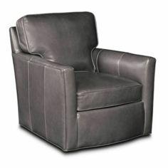 Sutton Swivel Club Chair